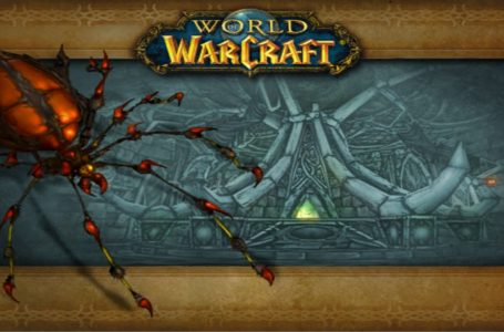 How to get Gressil, Dawn of Ruin in World of Warcraft Classic