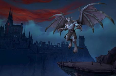 Where to find Mortegore's Scroll in World of Warcraft: Shadowlands