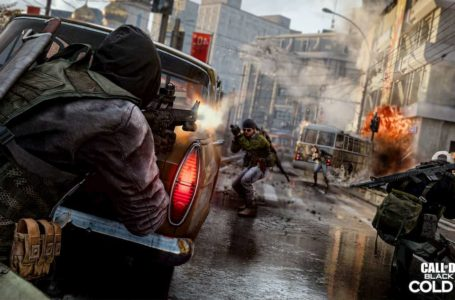 Call of Duty: Black Ops Cold War, Warzone, Modern Warfare experiencing widespread outage