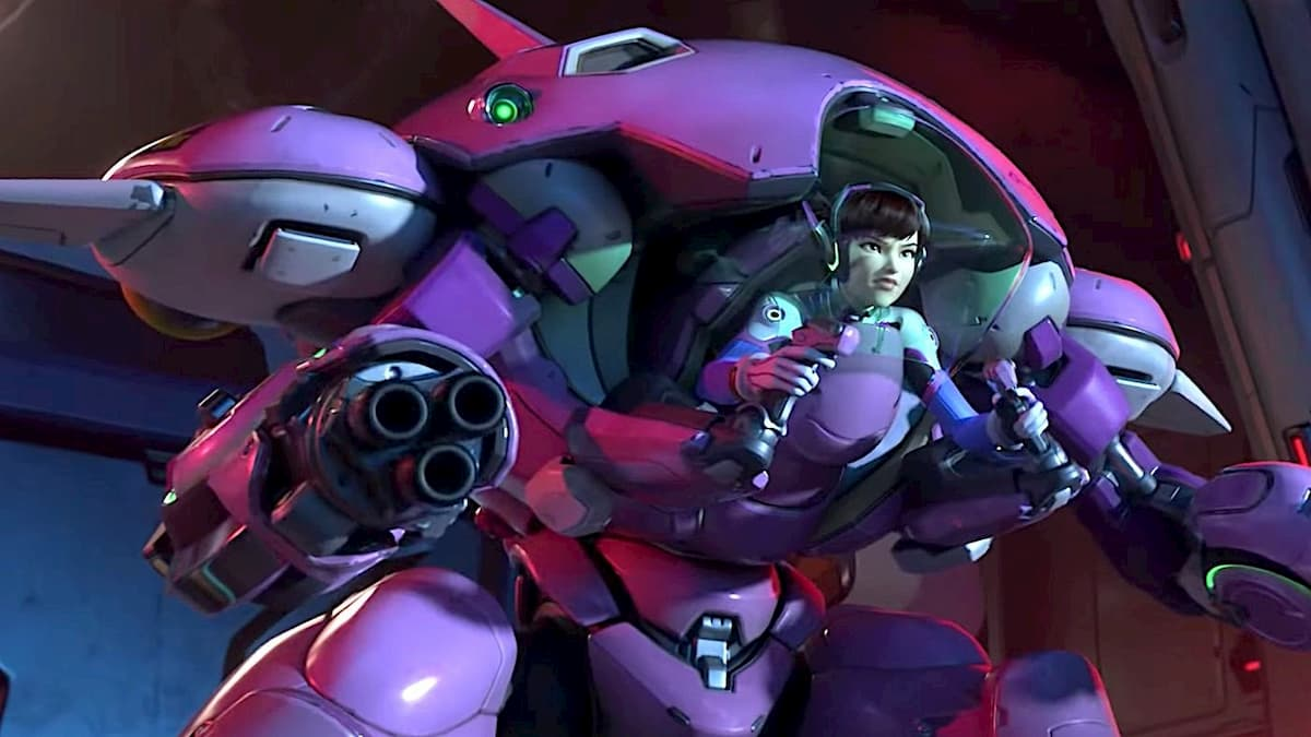 BlizzCon Online Overwatch 2 update announced in February