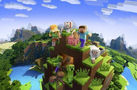 Best Minecraft data packs