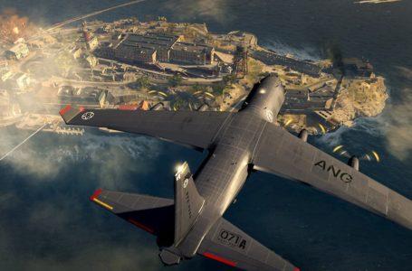 Call of Duty: Warzone, Modern Warfare earn long-awaited next-gen resolution patch