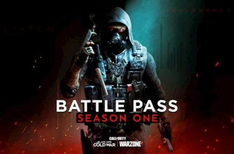 10 best items in the Season One Battle Pass for Call of Duty: Black Ops Cold War