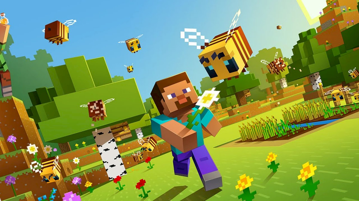 The 8 best Minecraft quality of life mods  Gamepur