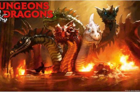 How to play Dungeons & Dragons online with friends