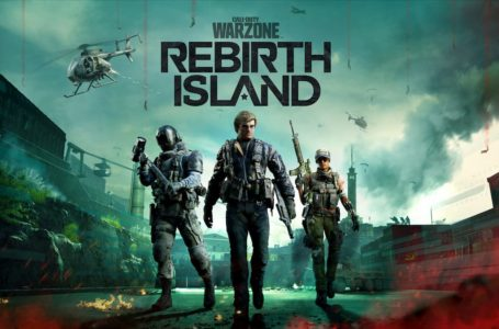 How to play private matches on Rebirth Island in Call of Duty: Warzone