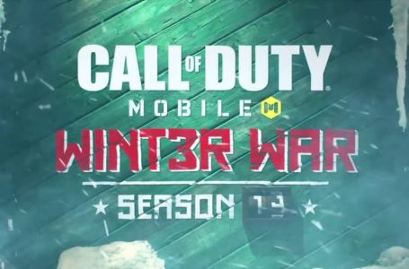 Call of Duty: Mobile Season 13 update Patch Notes – Nuketown Russia map, Grind mode, and more
