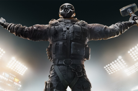What is Legacy Arcade in Rainbow Six Siege?