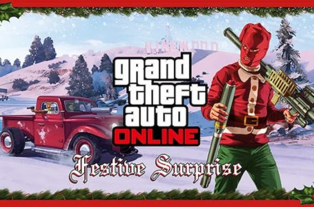When does snow come to GTA Online?