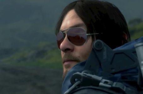 Where to find every Cyberpunk 2077 item in Death Stranding PC