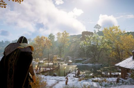 How to complete the Cow Catcher quest in Assassin's Creed Valhalla – Yule Festival