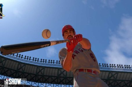 What is the release date for MLB The Show 21?