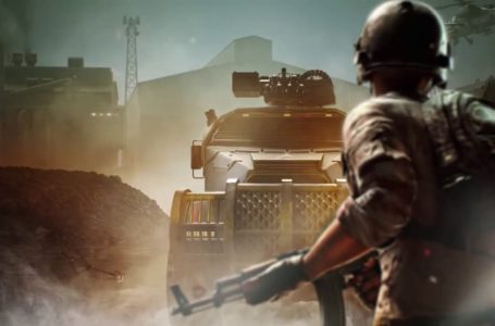 PUBG Lite is closing down at the end of April