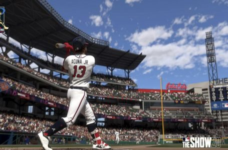 PS4 and PS5 MLB The Show 21 rating listings appear in Brazil, but not for Xbox