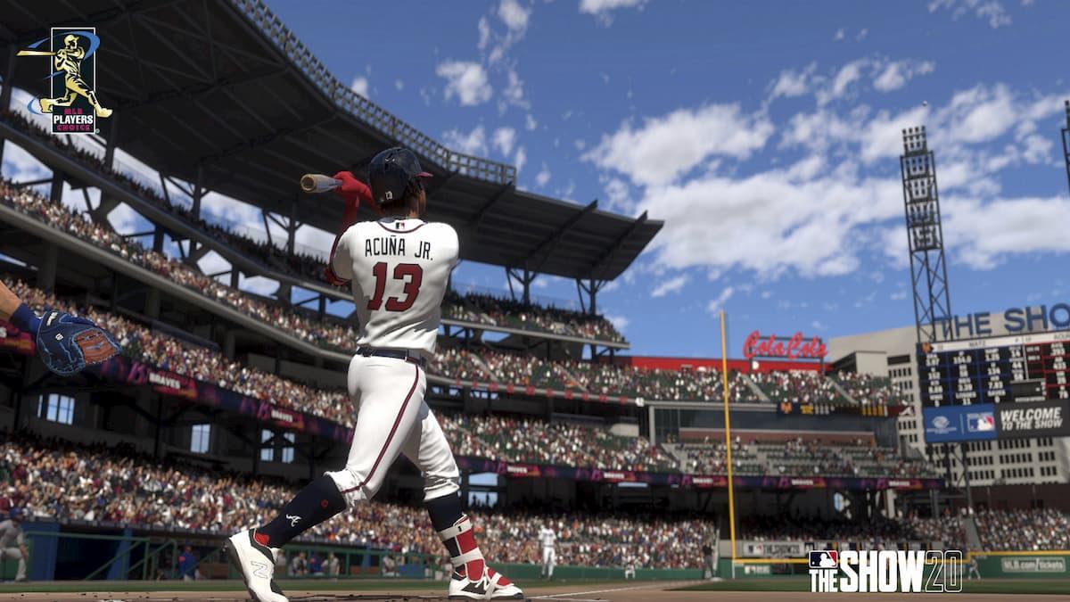 MLB The Show 21 estrena nuevo trailer