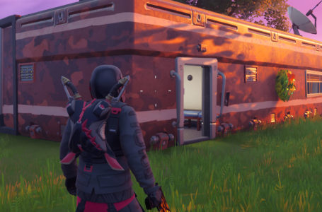 Where to find different Snowmando Outposts in Fortnite Operation Snowdown – all locations