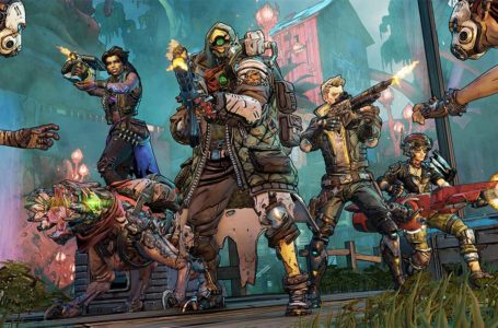 Where is Maurice's Black Market location in Borderlands 3 this week?