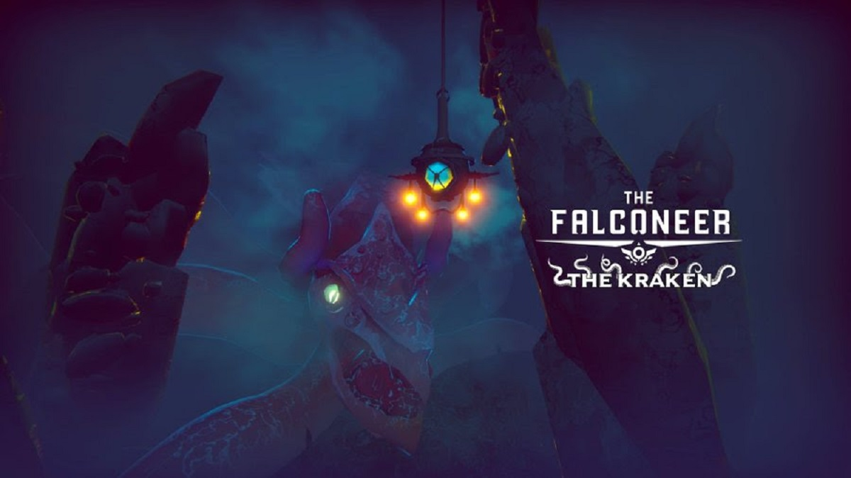 The Falconeer free Kraken DLC surfaces on PC, Xbox systems in time for Christmas