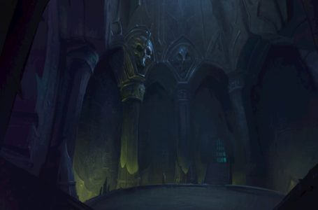 How to make Shadestone in World of Warcraft: Shadowlands