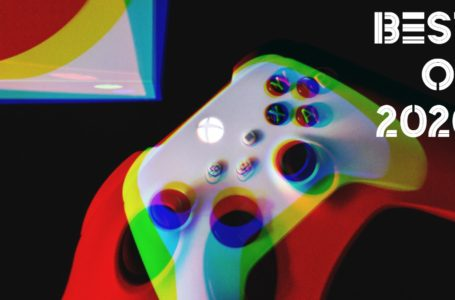 The five best Xbox games of 2020