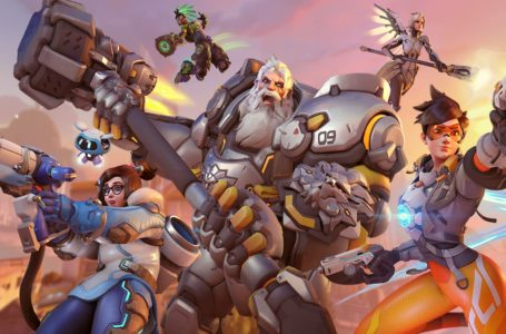 Does Overwatch have cross-play or cross-progression?
