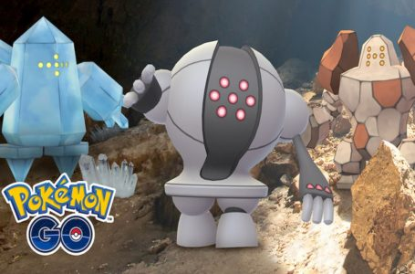 How to beat Regice in Pokémon Go – Weaknesses, counters, strategies