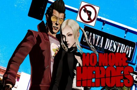 No More Heroes 1 and 2 listed on ESRB website for PC