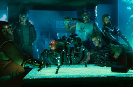 CD Projekt Red may face a class-action lawsuit for Cyberpunk 2077