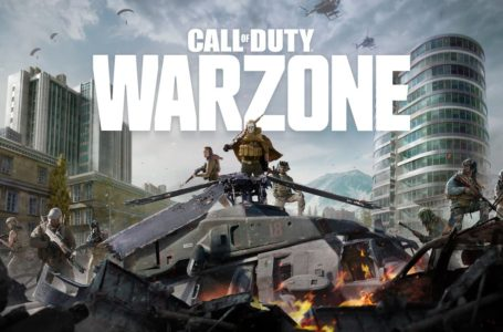 Call of Duty: Warzone players are complaining that the Cold War DMR 14 is overpowered