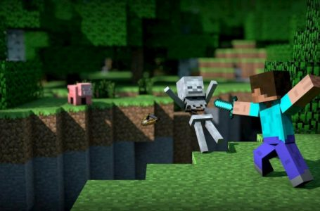Best Minecraft enchantments for PvP