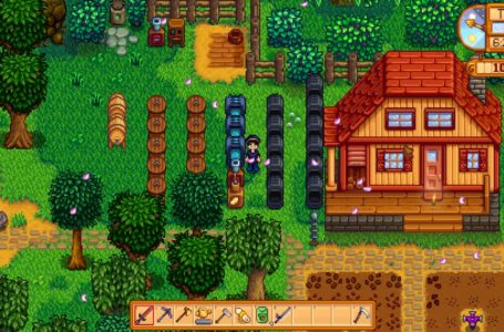 How to find the Fairy Dust recipe and how to make it in Stardew Valley