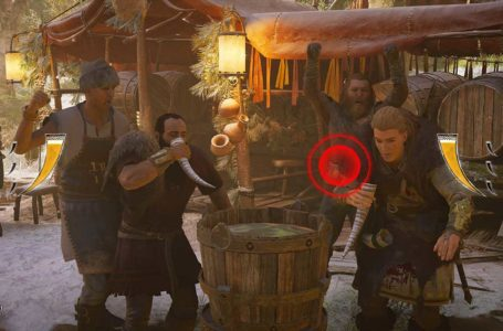 The best activities for earning Yule Tokens quickly in Assassin's Creed Valhalla