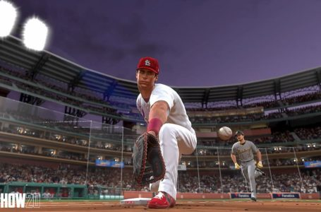 Will MLB The Show 21 be on the Nintendo Switch?