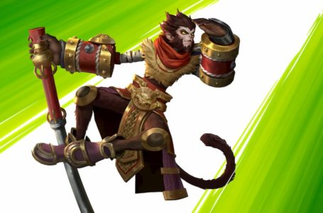 League of Legends: Wild Rift Wukong: Ability, Cost, Build, and Skins