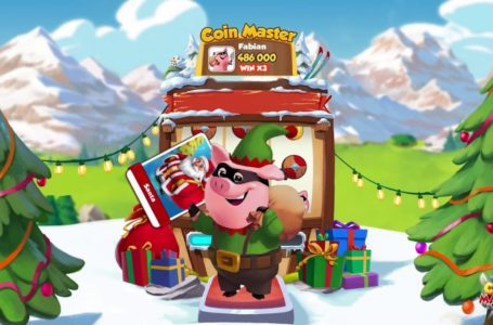 Coin Master latest free coins and spins links (December 26, 2020)