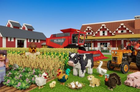 What is Farm Life in Minecraft?