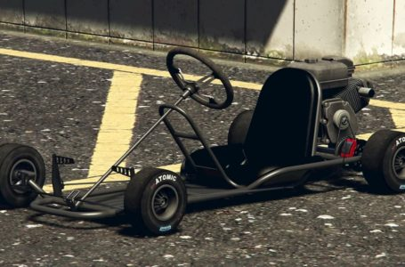 How to get the Dinka Veto Classic in GTA Online