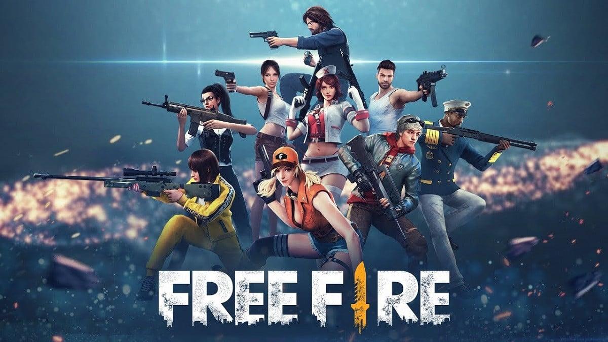Garena Free Fire Season 20 Release Date Rewards Rank Reset And More Gamepur
