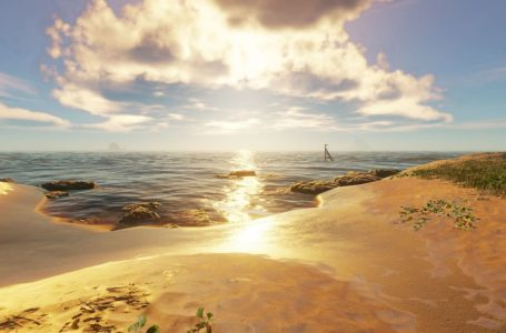 How to make a Coconut Flask in Stranded Deep