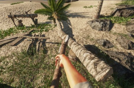 All Stranded Deep Cheats/Console Commands