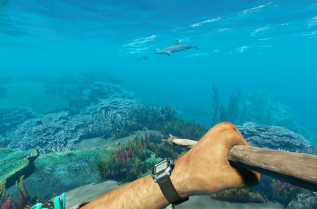 How to cool off and increase SPF in Stranded Deep