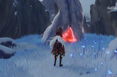 Crimson Wish guide – Genshin Impact
