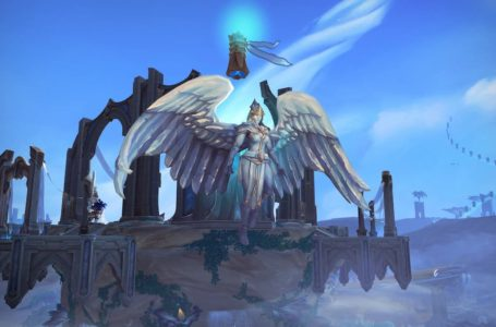 How to beat the Thenia's Loyal Companions pet battle in World of Warcraft: Shadowlands