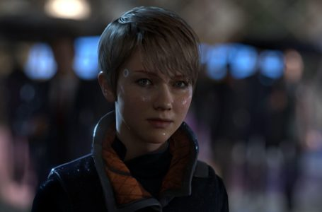 Beyond Two Souls, Heavy Rain developer might be working on a mobile game