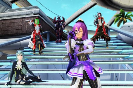 How to claim titles in Phantasy Star Online 2