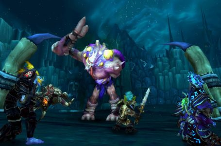 How to complete A Frozen Path Through Time in World of Warcraft: Shadowlands
