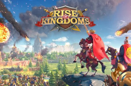 Best Commanders in Rise of Kingdoms