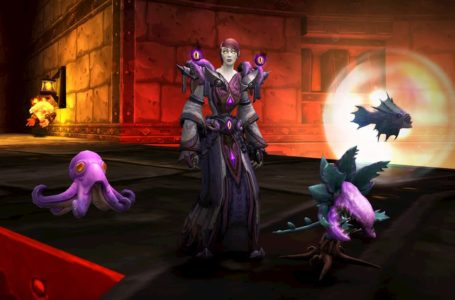 How to complete Micro Defense Force in World of Warcraft: Shadowlands