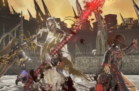 How to beat all Code Vein bosses