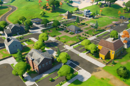 Where to dig up Gnomes at Fort Crumpet and Pleasant Park – Fortnite Chapter 2 Season 5